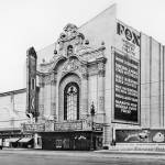 """Fox Theater on Market Street, c. 1935"" by worldwidearchive"