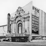 """""""Fox Theater on Market Street, c. 1935"""" by worldwidearchive"""