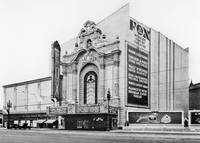 Fox Theater on Market Street, c. 1935 by WorldWide Archive