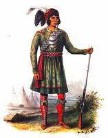 SEMINOLE INDIAN