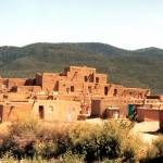 """INDIAN PUEBLO"" by homegear"