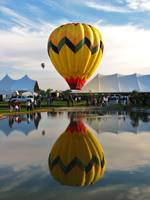 Balloon Fest Reflections