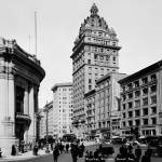 """""""Market and Grant c1910"""" by worldwidearchive"""