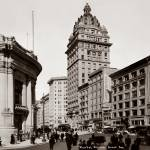 """""""Call Building, Market and Grant"""" by worldwidearchive"""