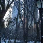 """""""Bridge in Central Park"""" by RitaFajita"""