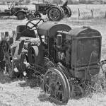 """Old Tractor"" by Eddie-Enriquez"