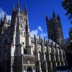 """The beautiful Canterbury Cathedral"" by Lollygagging"