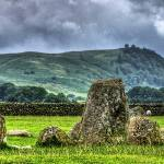 """Castlerigg Stone Circle, near Keswick, Cumbria"" by LesBrown"