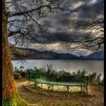 """""""seat derwentwater2"""" by LesBrown"""