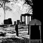 """""""Jewish cemetery in Sosnowiec"""" by jaceklidwin"""