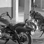 """""""Las Motocicletas"""" by nursejamesm"""