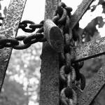 """Lock and Chain"" by jamisonsyphersphotography"