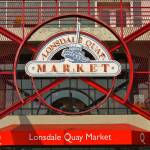 """Lonsdale Quay Market"" by raetucker"