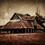 """Texas Barn"" by Juliec21"