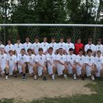 """DCA Soccer 2011 Team Photo--Smiling"" by tsgentuso"