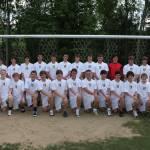 """DCA Soccer 2011 Team Photo--Smiling"" by tsgentuso"