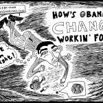 """President Obama Economies of FAIL"" by imag"