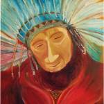 """Jennifer,s Geronimo Regrets"" by stellapinilla"