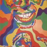 """""""Marley Live"""" by scrollsawdave"""