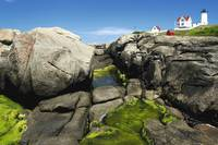 Nubble Lighthouse, York ME