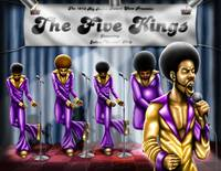 The Five Kings