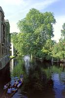 From the Bridge of Sighs, Summer 1999