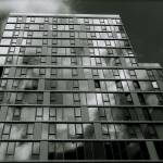 """Cloud Face"" by robvena"
