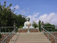 Shinto Buddhist temple - Lahaina