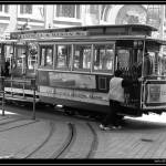 """San Fran Tram"" by andrewclift"
