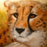 """Cheetah"" by linvin"