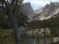 Dream Lake - Rocky Mountain National Park - Colora