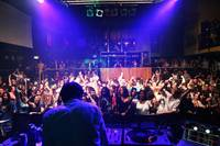 Mark Ronson @ Chalk, Scala