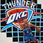 """All the Way Thundered Up!"" by andrewakufo"