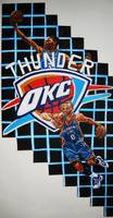 All the Way Thundered Up!