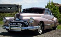 BUICK CLASSIC
