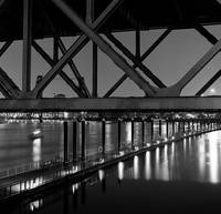 Burnside bridge 2