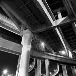 """Fremont Bridge 4"" by zebandrews"