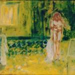"""""""Impressionist nude"""" by Artshedbg"""