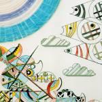"""""""Flying Fish"""" by Artshedbg"""