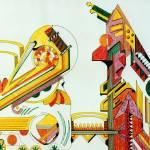 """""""Hurley gurdey"""" by Artshedbg"""