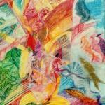 """Invisable man"" by Artshedbg"