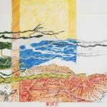 """Pembroke Estuary"" by Artshedbg"