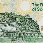 """""""Scottish note"""" by Artshedbg"""