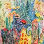 """""""Sun on the Pond"""" by Artshedbg"""