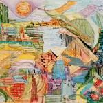 """""""The Mediterranean"""" by Artshedbg"""