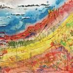 """""""Valley"""" by Artshedbg"""