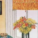 """""""Vase in window"""" by Artshedbg"""