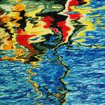 """""""water reflections 6"""" by Artshedbg"""