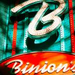 """Binions"" by CPLUSYPHOTOGRAPHY"