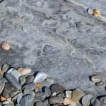 """Pebbles on a Boulder"" by LyndaLehmann"